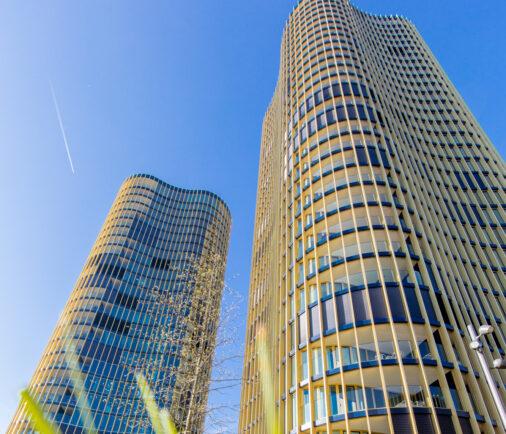 Tower KMU Steuern