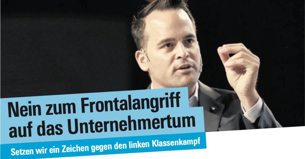 Damian Müller | Ständerat